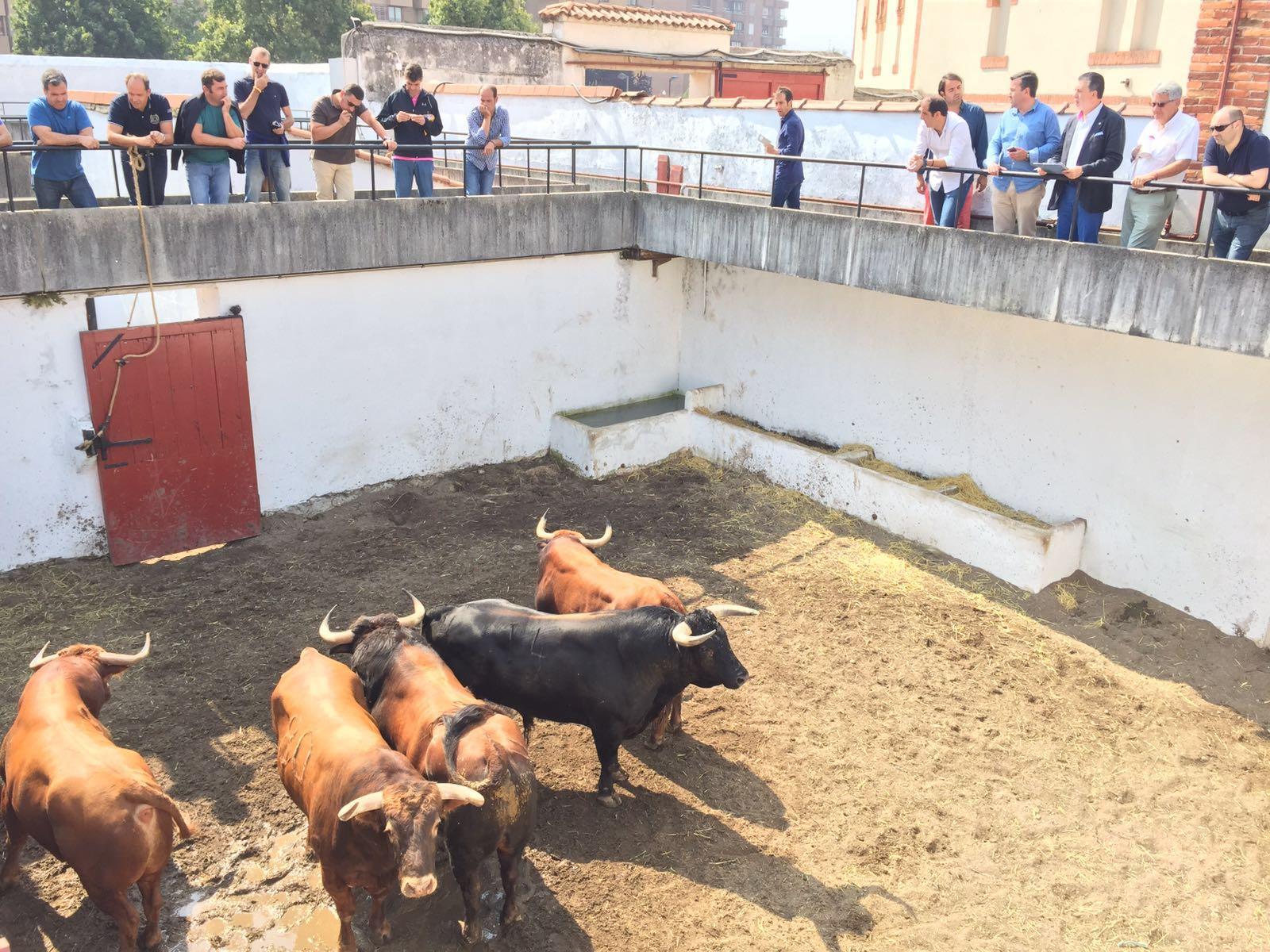 SORTEO GIJÓN Para Ponce, Castella y Talavante