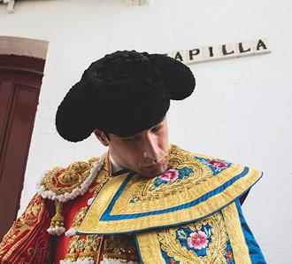 ENTREVISTA López Simón, ante su tarde clave