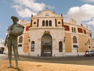 PREMIO De la pasada Feria de la Virgen del Mar