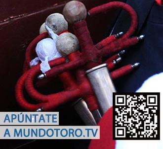 Apúntate a Mundotoro.tv