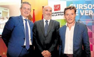 DECLARACIONES Del Fiscal Jefe del TSJ La Rioja