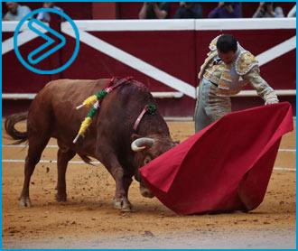LOGROÑO Ponce, sublime, mereció la Puerta Grande