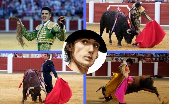 VALLADOLID Todo el contenido de la corrida homenaje a Víctor Barrio del 4 de septiembre