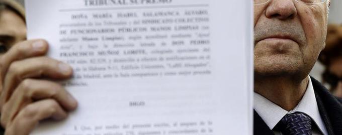 OPINIÓN Artículo de C.R.V.