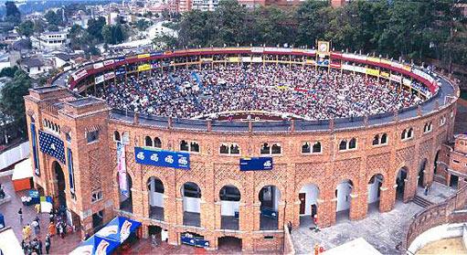 COLOMBIA Ratifica una sentencia de 2010