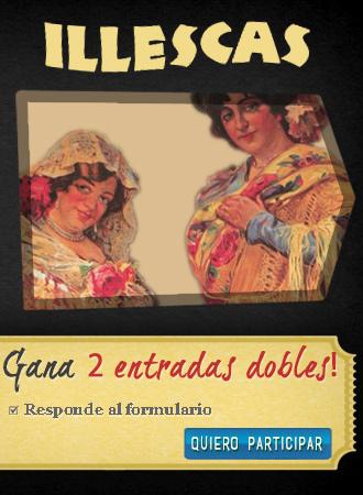 Imagen concurso Illescas 2017