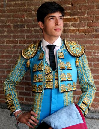 ENTREVISTA Ángel Sánchez de cara a Las Ventas