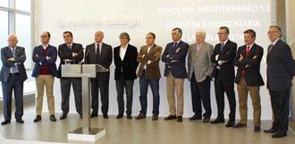 NOTICIAS Este martes en Málaga