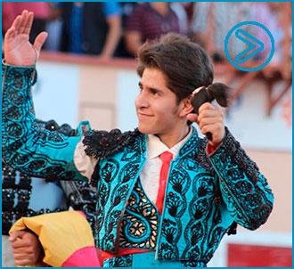 MÉXICO Varios novillos ovacionados