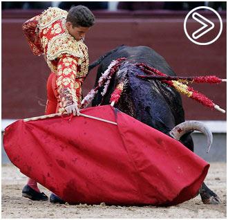 MADRID Oreja Carretero; gran envío de Fte. Ymbro