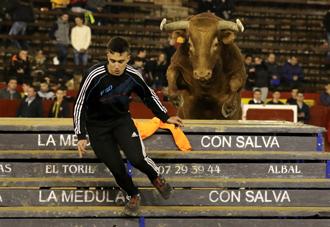 POPULARES Valencia se llenó de aficionados