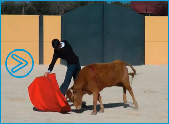 VIDEO Se presenta este domingo con La Quinta