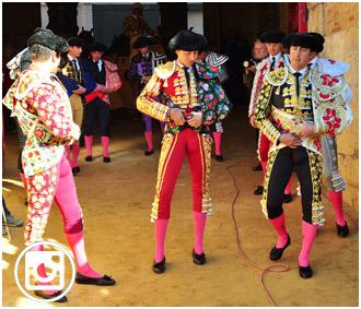 FOTOGRAFÍAS Del octavo festejo de Fallas