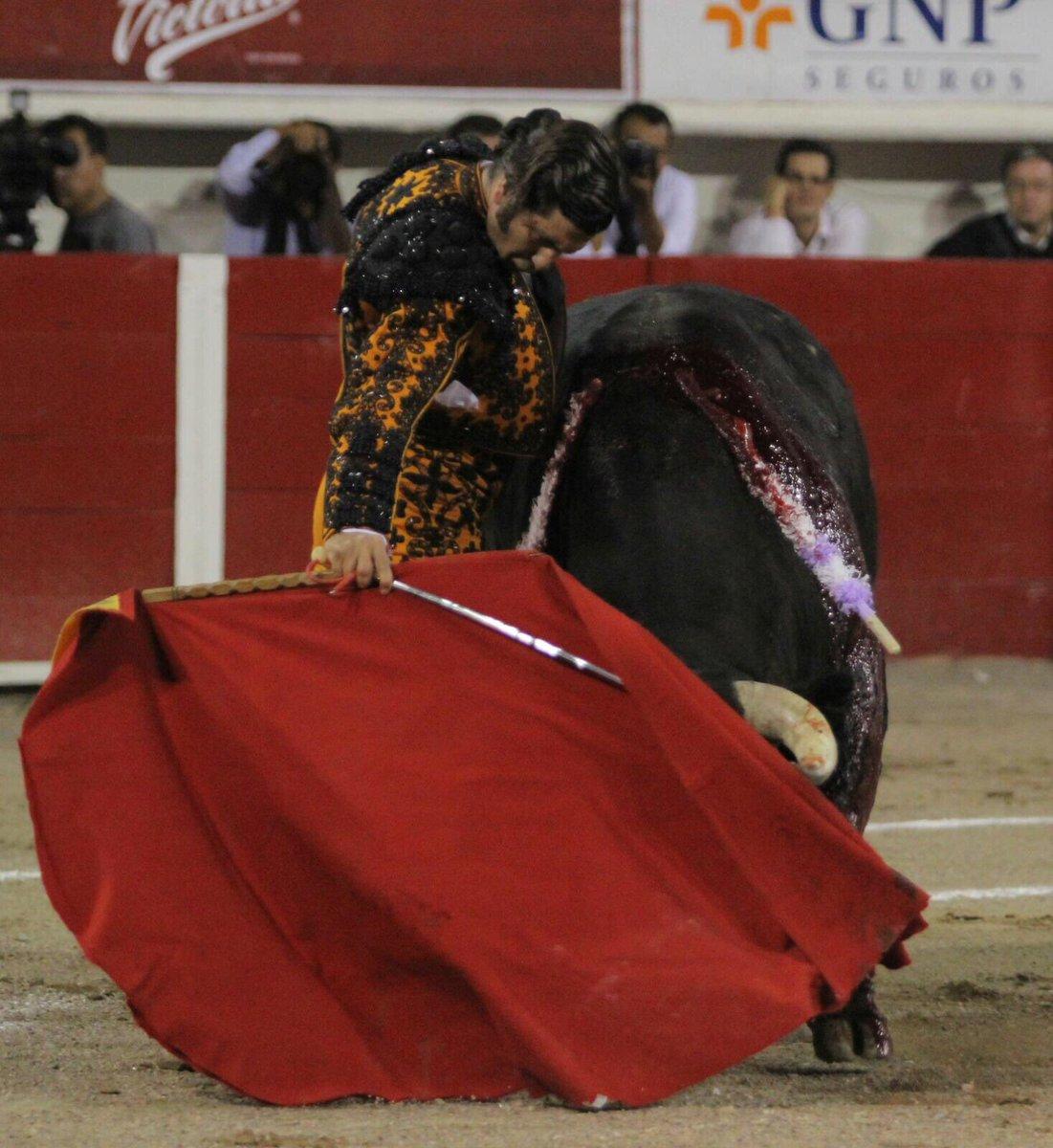 FOTOGRAFIAS Así toreó Morante
