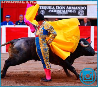FOTOGRAFÍAS del festejo de Aguascalientes