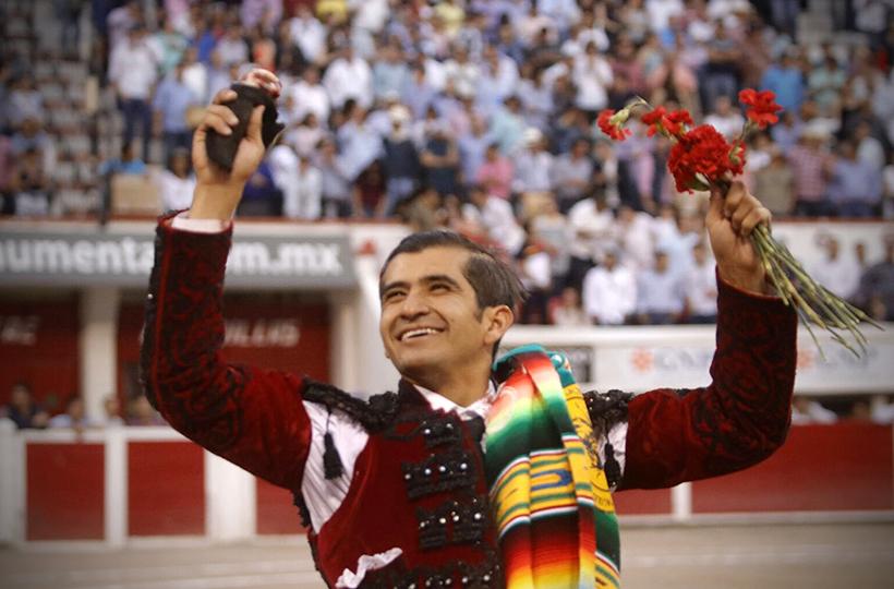 NOTICIAS 'Zotoluco', director artístico en México