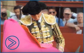 PREVIO Este sábado con toros de La Palmosilla