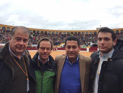ENTREVISTA Con Juan Pablo Corona