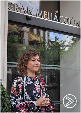 ENTREVISTA  General Manager del Gran Meliá Colón