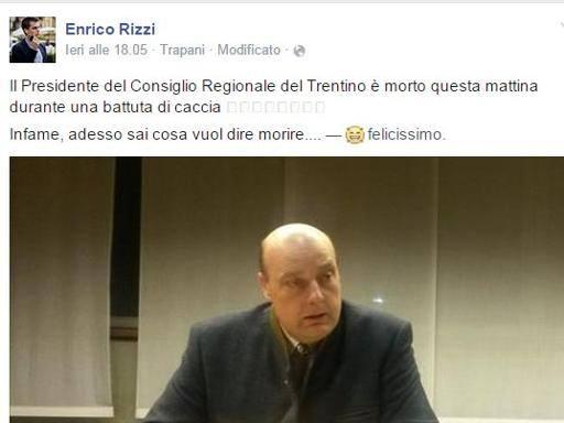 NOTICIAS Pena de cárcel y multa por la fiscalía italiana
