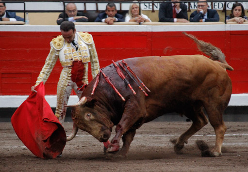 Resultado de imagen de Ponce en Bilbao 2017