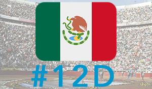 Especial 12D en La México