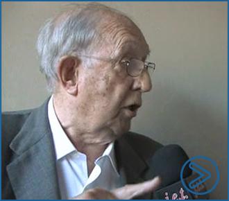 VIDEO La última entrevista a Pedro Balañá