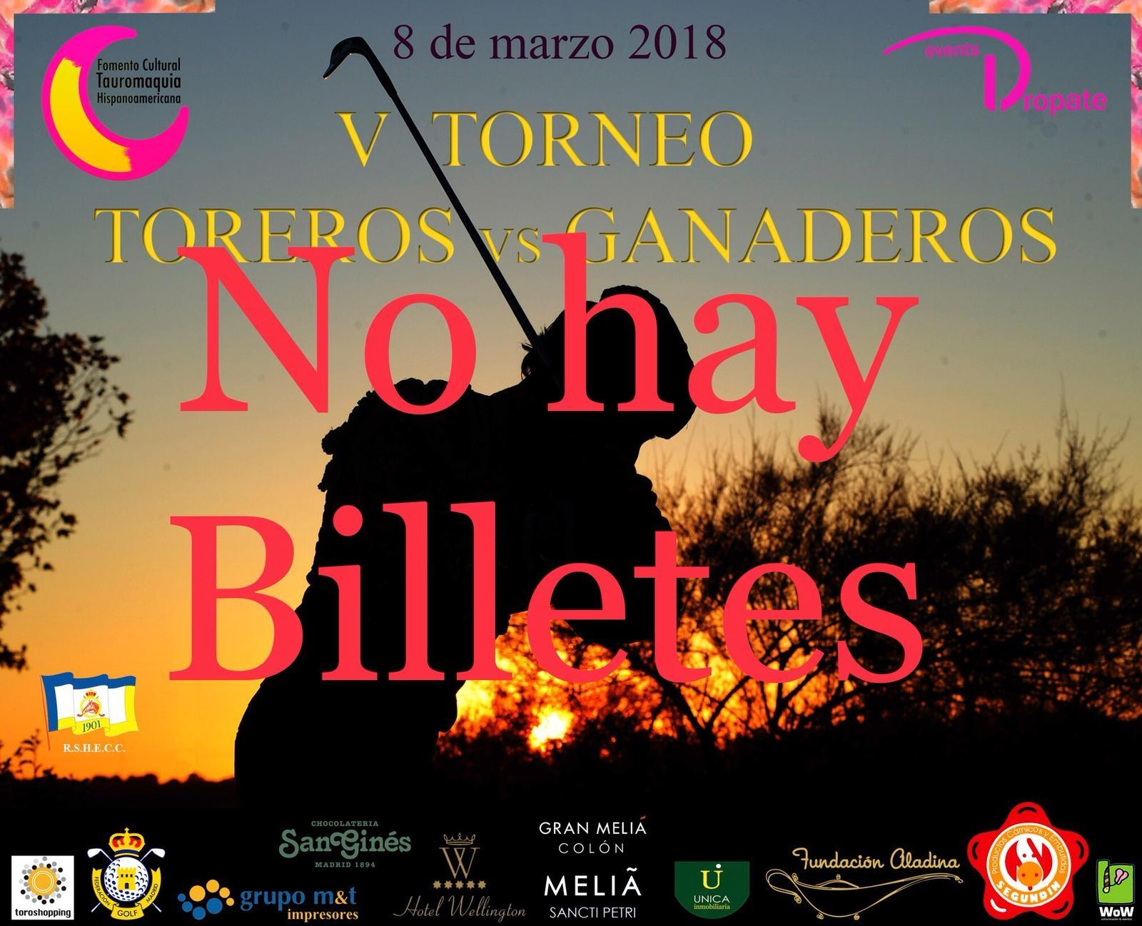 NOTICIAS En el madrileño Club de Campo