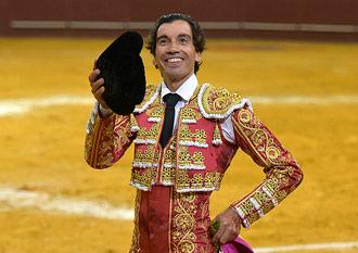 DECLARACIONES Curro Diaz, oreja