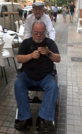 DECLARACIONES Paco Arévalo, tras la pérdida