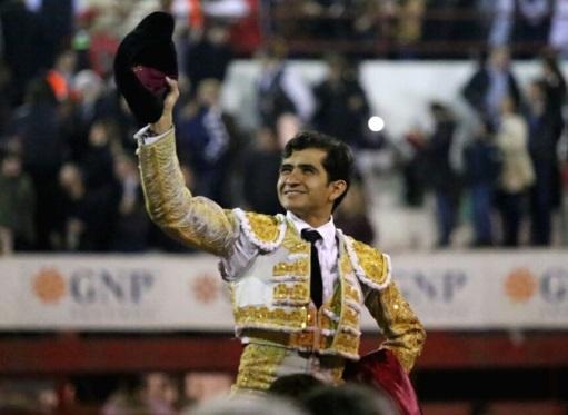 Joselito Adame Monterrey