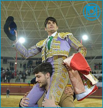 VALDEMORILLO Buena corrida de Guadalmena