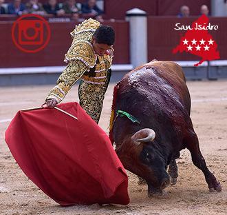 GALERÍA de Julían López de la sexta de feria
