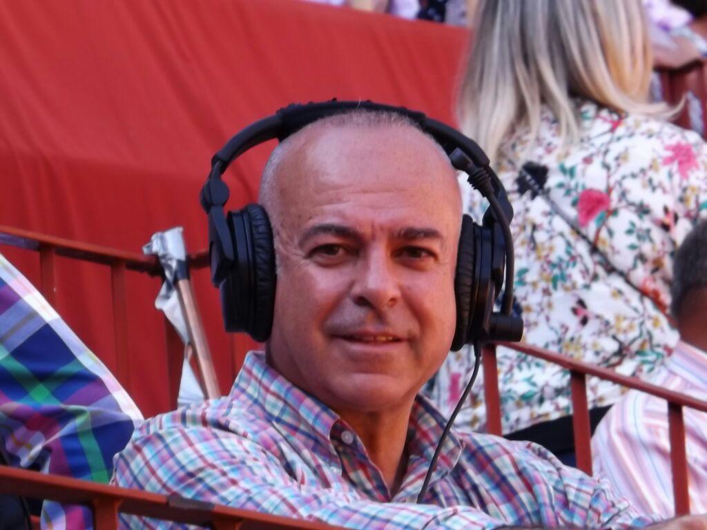 RADIO Escúchalo en RAI desde las 19.00 h.