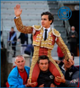 GRANADA  Tres buenos toros de Castillejo de Huebra