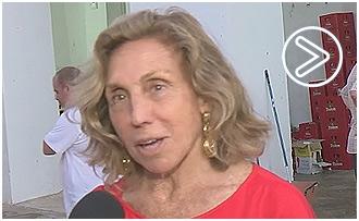 DECLARACIONES Habla Clotilde Calvo