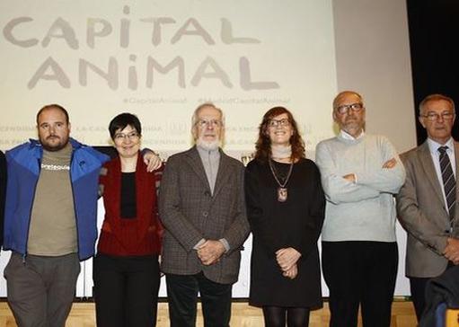 ANIMALISMO Con la participación de José Guirao