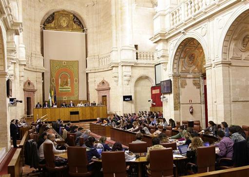 NOTICIAS Con los votos de PP, PSOE y Ciudadanos