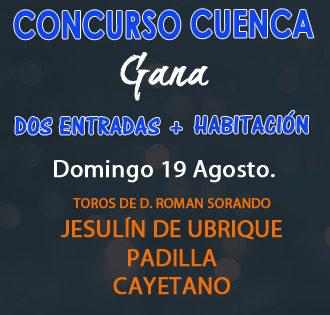 CONCURSO CUENCA