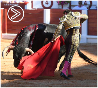 GIJÓN Los toreros merecieron más