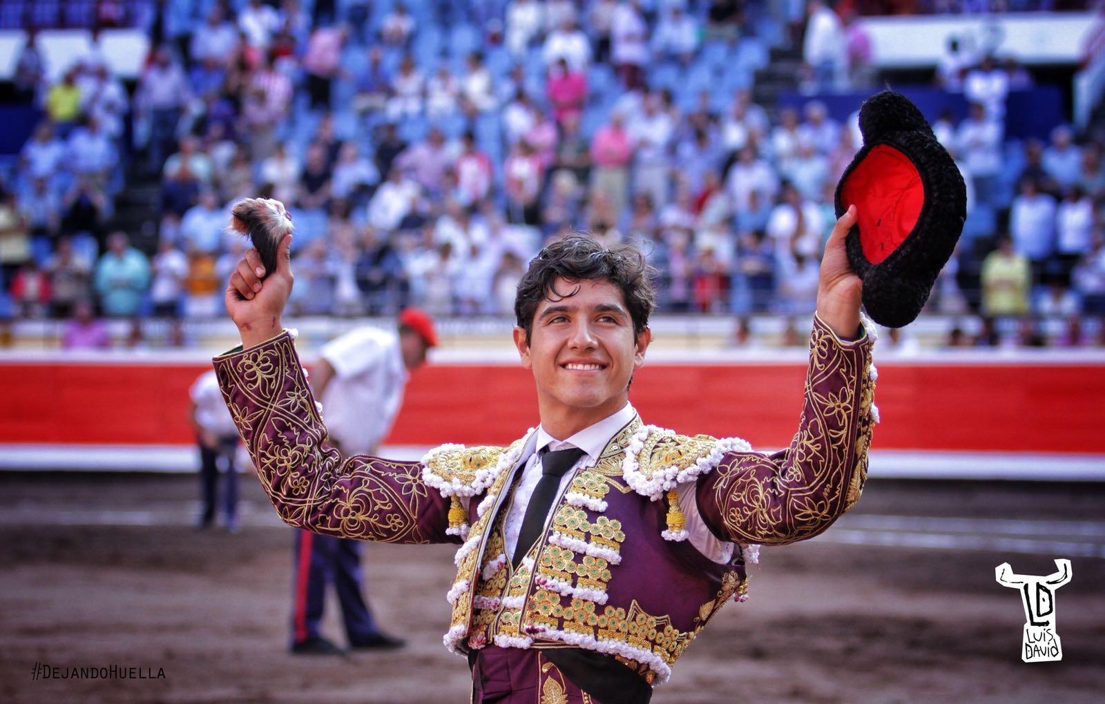 BILBAO Román, Gonzalo Caballero y Luis David