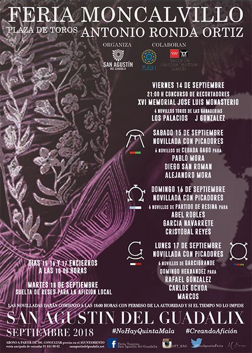 Feria de Moncalvillo 2018