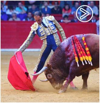 ZARAGOZA Torres se cortó la 'coleta'