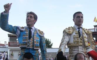 PREMIOS En las pasada Fiestas de San Antonio
