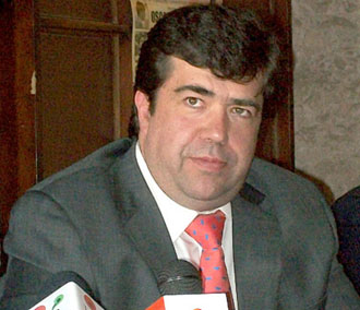 DECLARACIONES Pedro Miguel Haces Barba