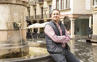 ENTREVISTAS Alberto García