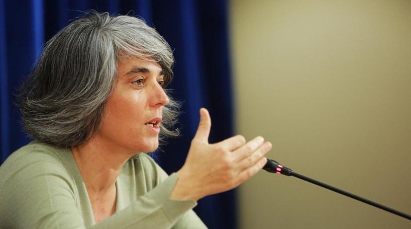 PORTUGAL La Ministra de Cultura causa indignación