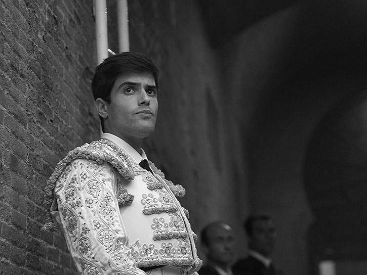 HERIDOS Fuerte voltereta en Granada
