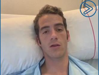 VIDEO Entrevista a Pepe Moral