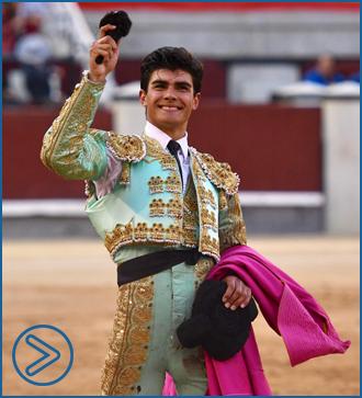 MADRID Inauguración de la temporada